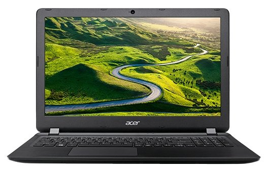"Acer ASPIRE ES1-533-C80M (Intel Celeron N3350 1100 MHz/15.6""/1366x768/2Gb/500Gb HDD/DVD нет//Wi-Fi/Bluetooth/Win 10 Home)"