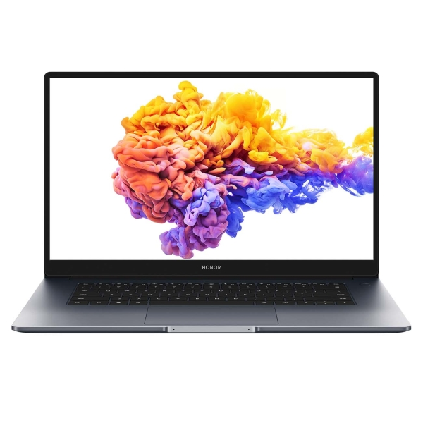 "Ноутбук HONOR MagicBook 15 (AMD Ryzen 5 4500U 2300MHz/15.6""/1920x1080/8GB/512GB SSD/DVD нет/AMD Radeon Vega 6/Wi-Fi/Bluetooth/Windows 10 Home) (BohL-WDQ9HN)"