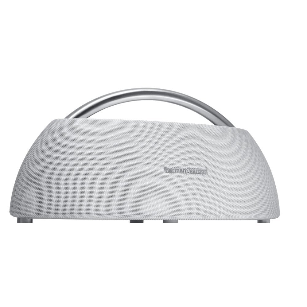 Harman/Kardon Go + Play Mini White