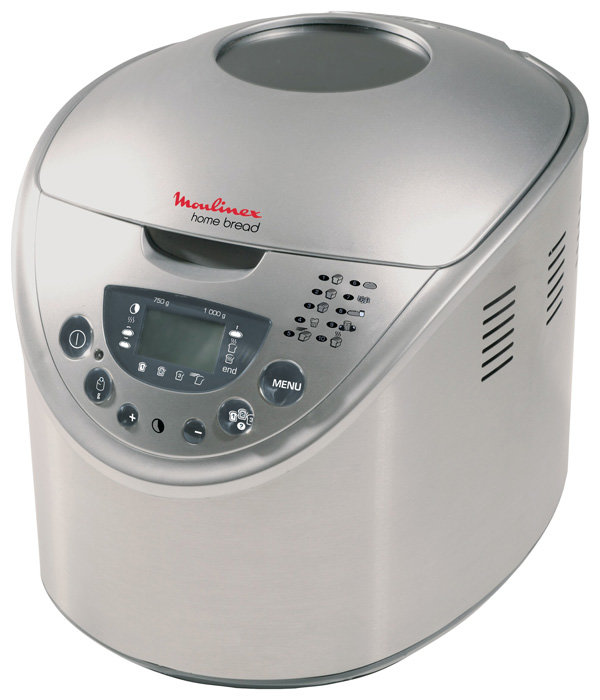 Moulinex OW3000 Home Bread