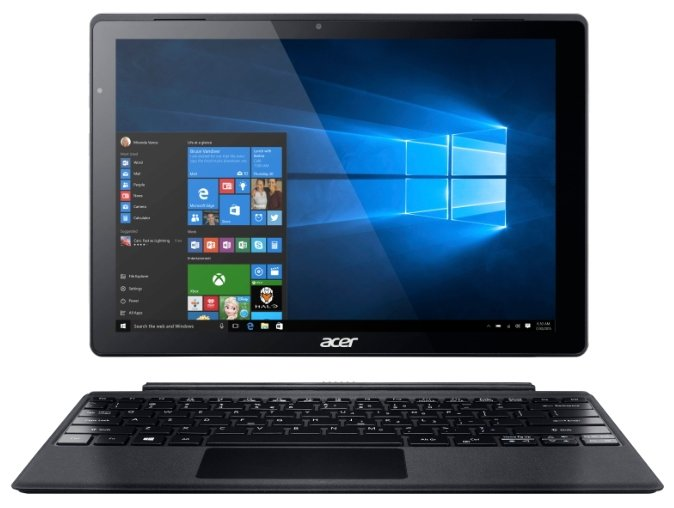 Acer Aspire Switch Alpha 12 i7 8Gb 512Gb