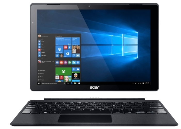 Acer Aspire Switch Alpha 12 i5 8Gb 256Gb