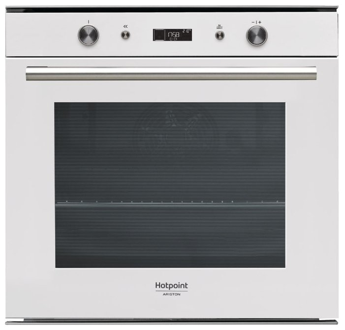 Hotpoint-Ariston FI6 861 SH WH