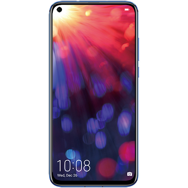 Смартфон Honor View 20 8/256GB Phantom Blue