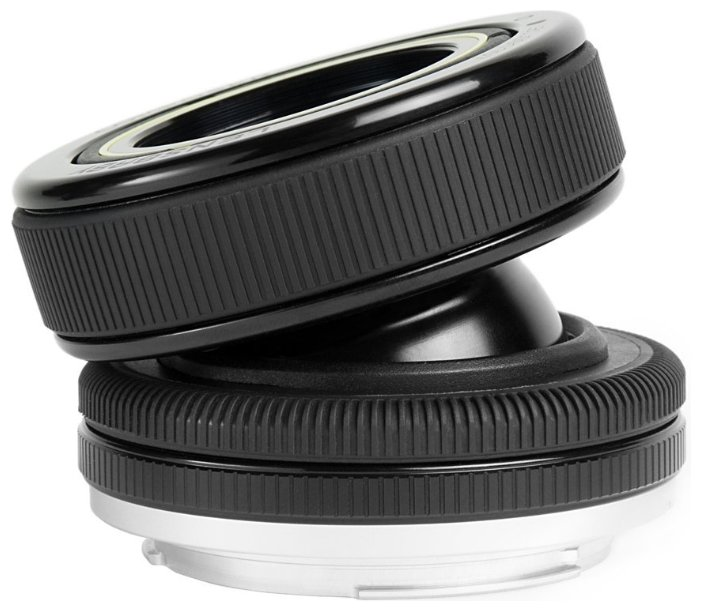 Lensbaby Composer Pro Double Glass Sony E