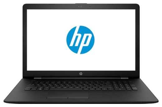 "HP 17-bs006ur (Intel Celeron N3060 1600 MHz/17.3""/1600x900/4Gb/500Gb HDD/DVD-RW/Intel HD Graphics 400/Wi-Fi/Bluetooth/DOS)"