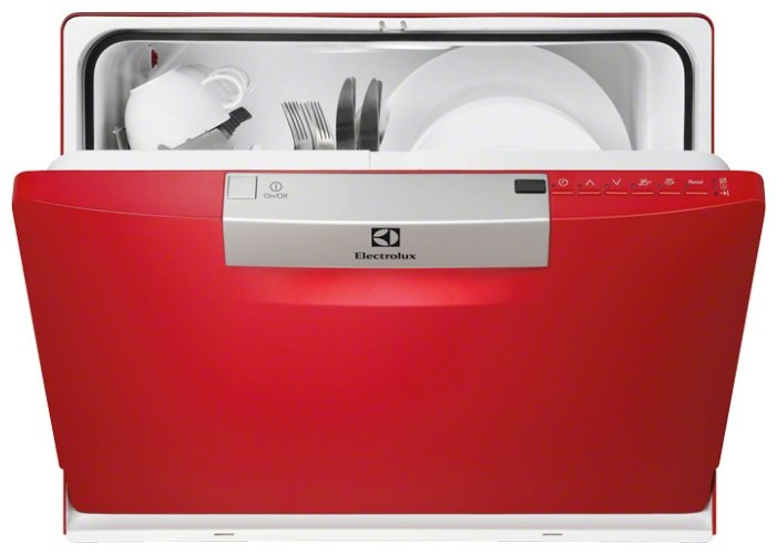 Electrolux ESF 2300 OH