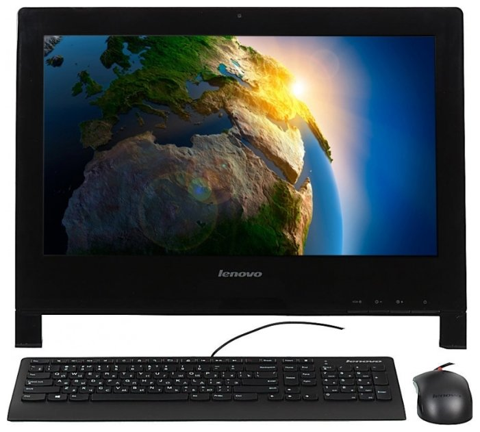 Моноблок Lenovo ThinkCentre S710